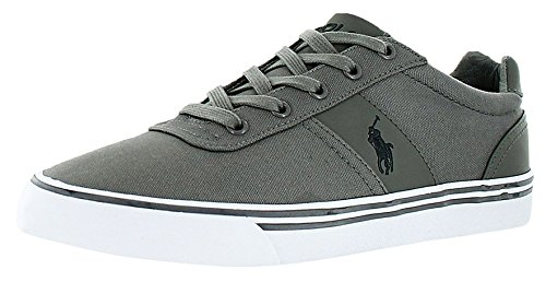 Polo Ralph Lauren Men'S Hanford Sneaker (12 B(M) Us, Performance Grey)