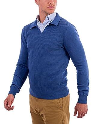BLUE COAST YACHTING Jersey (Azul)