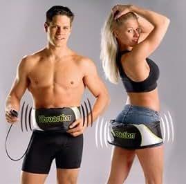 Electric Vibrating Slimming Belt Massage Belt