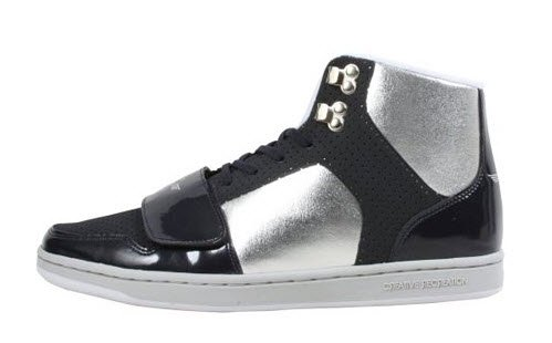 CREATIVEREC CESARIO Style# CR439-NYSLV MENS Size: 11 M US