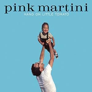 Hang on Little Tomato [VINYL]