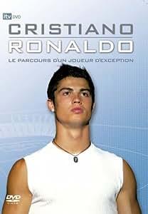 Cristiano ronaldo: le parcours d'un joueur d'exception