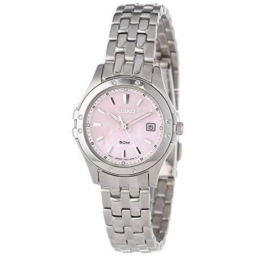 Seiko (セイコー) SXDC95 Le Grand スポーツウォッチ レディス 女性用 腕時計 ウォッチ (並行輸入)