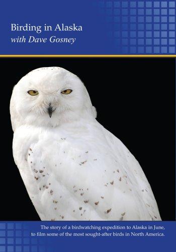 Birding in Alaska (PC)