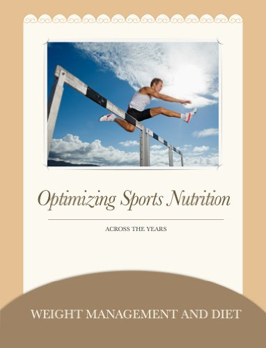 Optimizing Sports Nutrition Across The Years