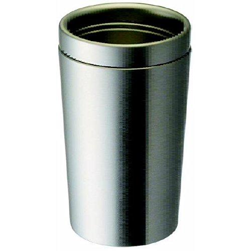 ドウシシャ 飲みごろ激冷タンブラー 420mlMT ステンタンブラー DSGT-420MTステンタンブラ-