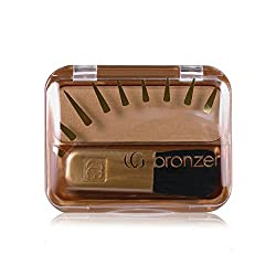 CoverGirl Cheekers Bronzer Copper Radiance 102 0.12 Ounce