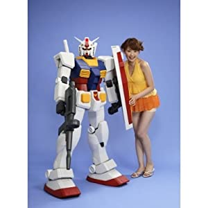 LIMITED FINAL PRODUCTION 1/12 Scale RX-78-2 Gundam HY2M
