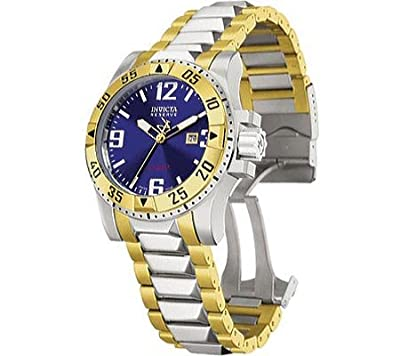 Invicta Men's Excursion 6251