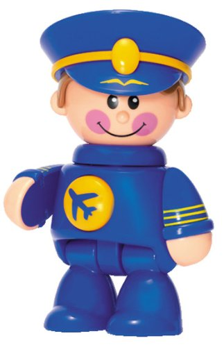 Tolo First Friends Pilot front-604343