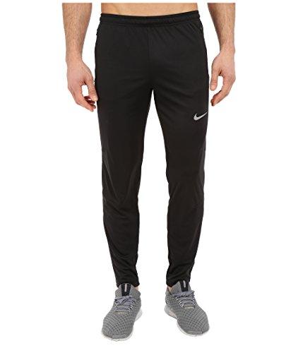 Nike Racer Knit Track, Pantalone da Corsa Uomo, Nero (Nero), S