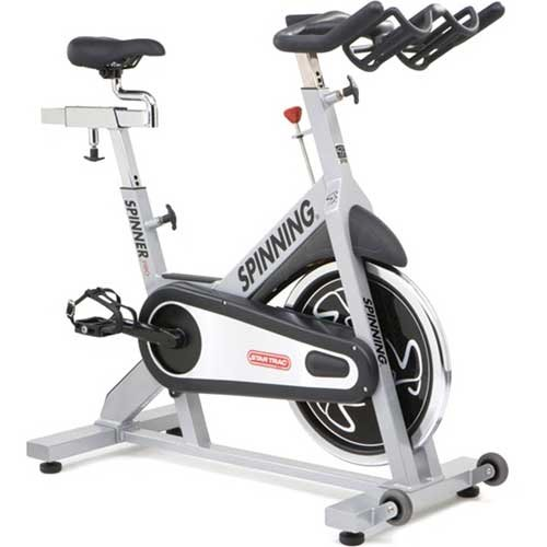 Star Trac Spinner Pro Cycle Bike (7070)