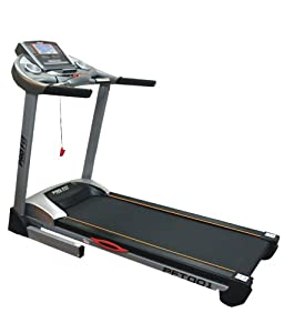 Pro Fit Motorised Treadmill PFT 001 available at Amazon for Rs.61500