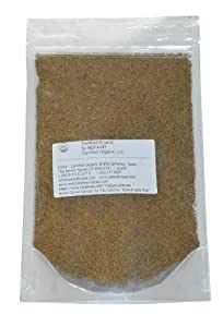 The Sprout House Certified Organic Non-gmo Sprouting Seeds Alfalfa 1 Pound