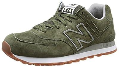 New Balance ML574 Herren Sneakers