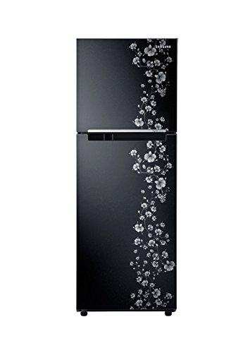 Samsung RT27HARZABX 253 Litres Double Door Refrigerator Image