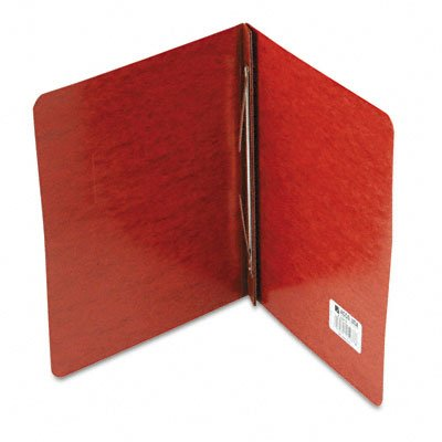 Pressboard report cover, reinforced hinges, 11x8-1/2, 8-1/2 c to c, red - Buy Pressboard report cover, reinforced hinges, 11x8-1/2, 8-1/2 c to c, red - Purchase Pressboard report cover, reinforced hinges, 11x8-1/2, 8-1/2 c to c, red (ACCO Brands Inc., Office Products, Categories, Office & School Supplies, Binders & Binding Systems, Report Covers)
