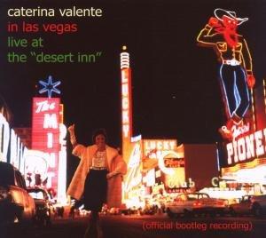 Caterina Valente - In Las Vegas - Zortam Music