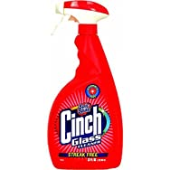 Spic & Span 00202 Cinch Glass & Multisurface Cleaner-32OZ CINCH CLEANER