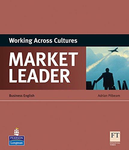 Market Leader ESP Book - Working Across Cultures