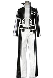 D.Gray Man Cosplay Costume - Miranda Lot Exorcist 1st XX-Small