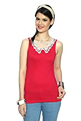 Honey by Pantaloons Women's Top_Size_S