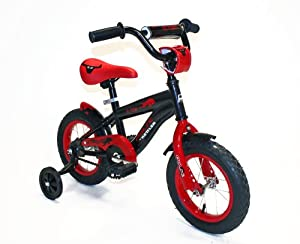 Kettler El Toro Boys Bike (12-Inch Wheels)