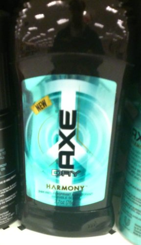 AXE Harmony アックスハーモニー制汗剤 デオドラント76g 並行輸入品