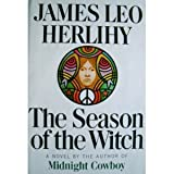 THE SEASON OF THE WITCHby James Herlihy