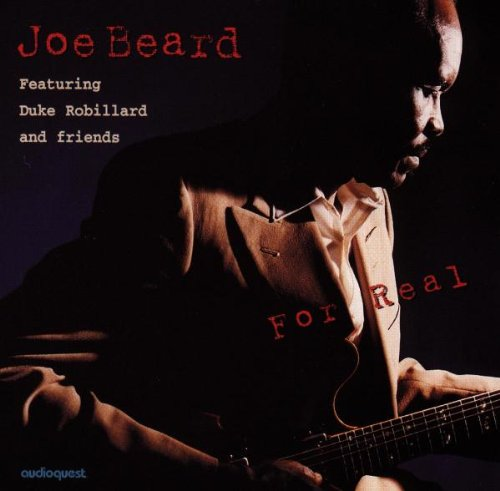 CD : BEARD,JOE / ROBILLARD,DUKE - For Real