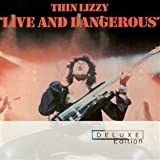 Live and Dangerous: +DVD