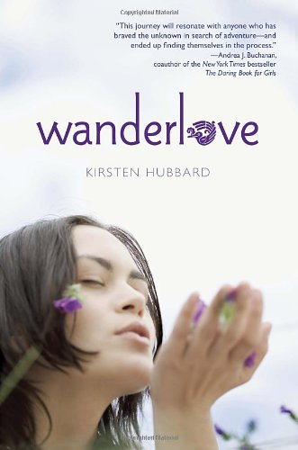Book Review: Wanderlove by Kirsten Hubbard