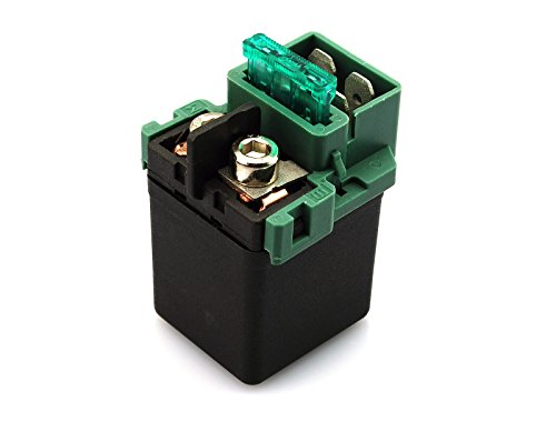 Motorcycle Starter Solenoid Relay Fit For HONDA XRV750 V/W/X/Y Africa Twin 1996 1997 1998 1999 2000