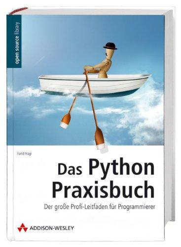 Das Python-Praxisbuch