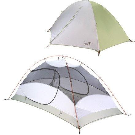Drifter 3 tent – Box Humboldt by Mountain Hardwear, Outdoor Stuffs