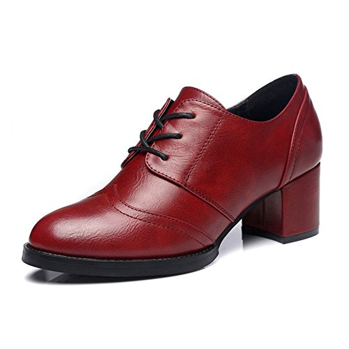 guciheaven-womens-enticing-artificial-leather-pointed-mouth-oxfords