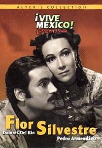 Flor Silvestre (Wild Flower) [NTSC/REGION 1 & 4 DVD. Import-Latin
