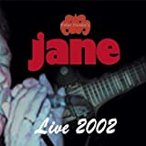 Live 2002 By Jane (2010-08-16)