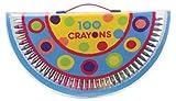 Alex Toys Rainbow Crayons
