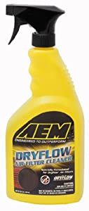 AEM 1-1000 Air Filter Cleaner with Trigger Sprayer - 32 oz. at Sears.com