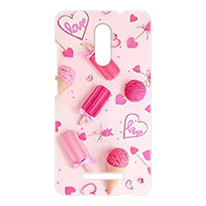 a AND b Designer Printed Mobile Back Cover / Back Case For Xiaomi Redmi Note 3 (RMI_N3_3D_3196)