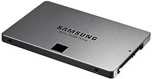 Samsung 840 EVO 120GB 2.5 inch SATA Solid State Drive