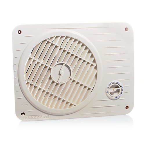 Buy Cheap Thru-Wall Room to Room Fan