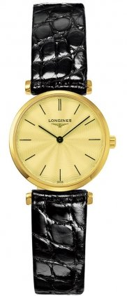 New Longines Ladies La Grande Classique L4.209.2.42.9 Watch