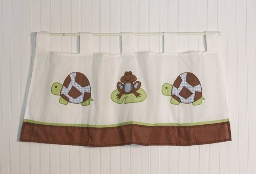 Pam Grace Creations Mr. And Mrs. Pond Valance front-945754