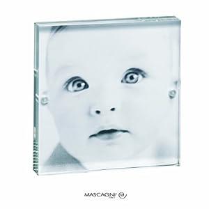 Mascagni Cornice 10x15 in Plexiglass chiusura magnetica   Valutazioni Valutazione