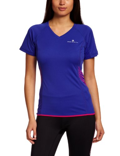 Ronhill Women's Aspiration Short Sleeve Tee