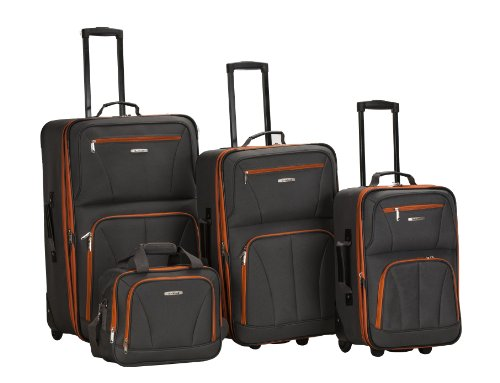 rockland-luggage-4-piece-set-charcoal-one-size