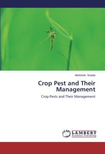 Crop Pest and Their Management