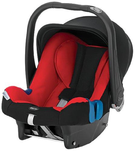 Römer 2000005457 Autositz Baby-Safe plus II,